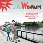 Une boutique pratique et branchée: EloWomum (giveaway inside!)