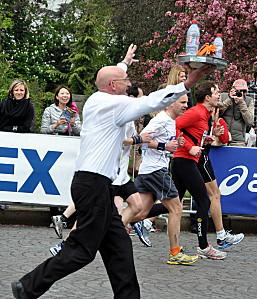 Marathon 0955
