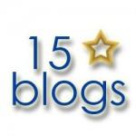 Les 15 blogs fêtent les Papas avec une chasse au trésor!