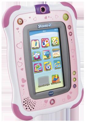 console storio2