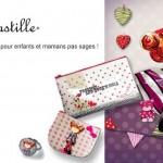 Organiser votre valise avec de jolies pochettes (giveaway)