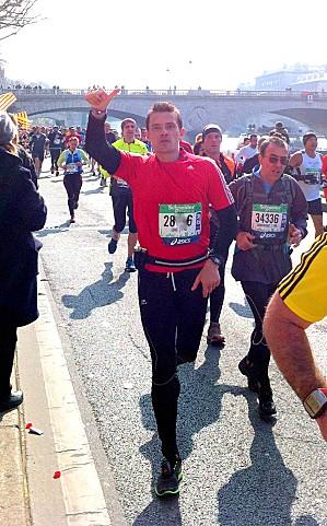 marathon 8521