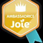 Ambassadrice! Ô Joie!