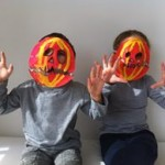 Halloween, DIY masques effrayants!