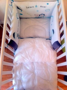 Adieu la gigoteuse b b n 39 en veut plus bonjour la - Mon bebe ne veut pas dormir dans son lit ...