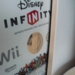 Disney Infinity, un jeu pour ma wii!