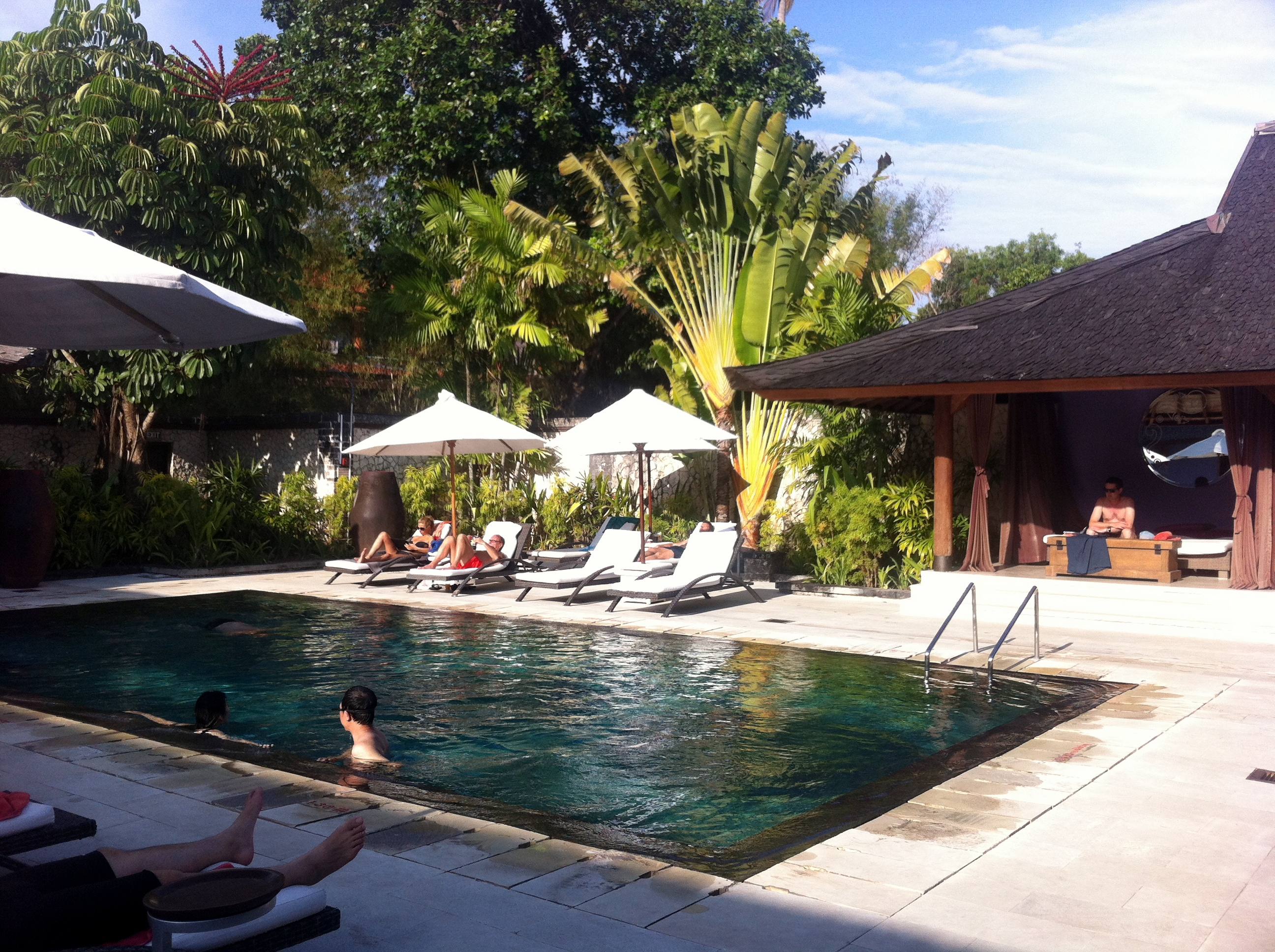 Vacances zen et spa bali flying mamaflying mama for Club piscine soleil chicoutimi
