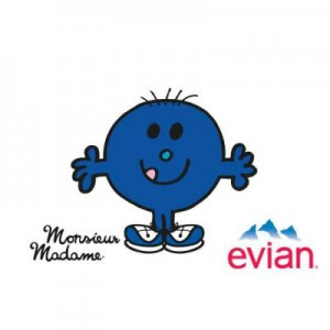 monsieur madame evian