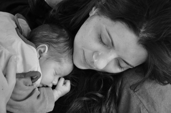 Mes trois r ves flying mamaflying mama - Rever de porter un bebe dans ses bras ...