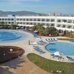 Mer, plage et repos à Ibiza!