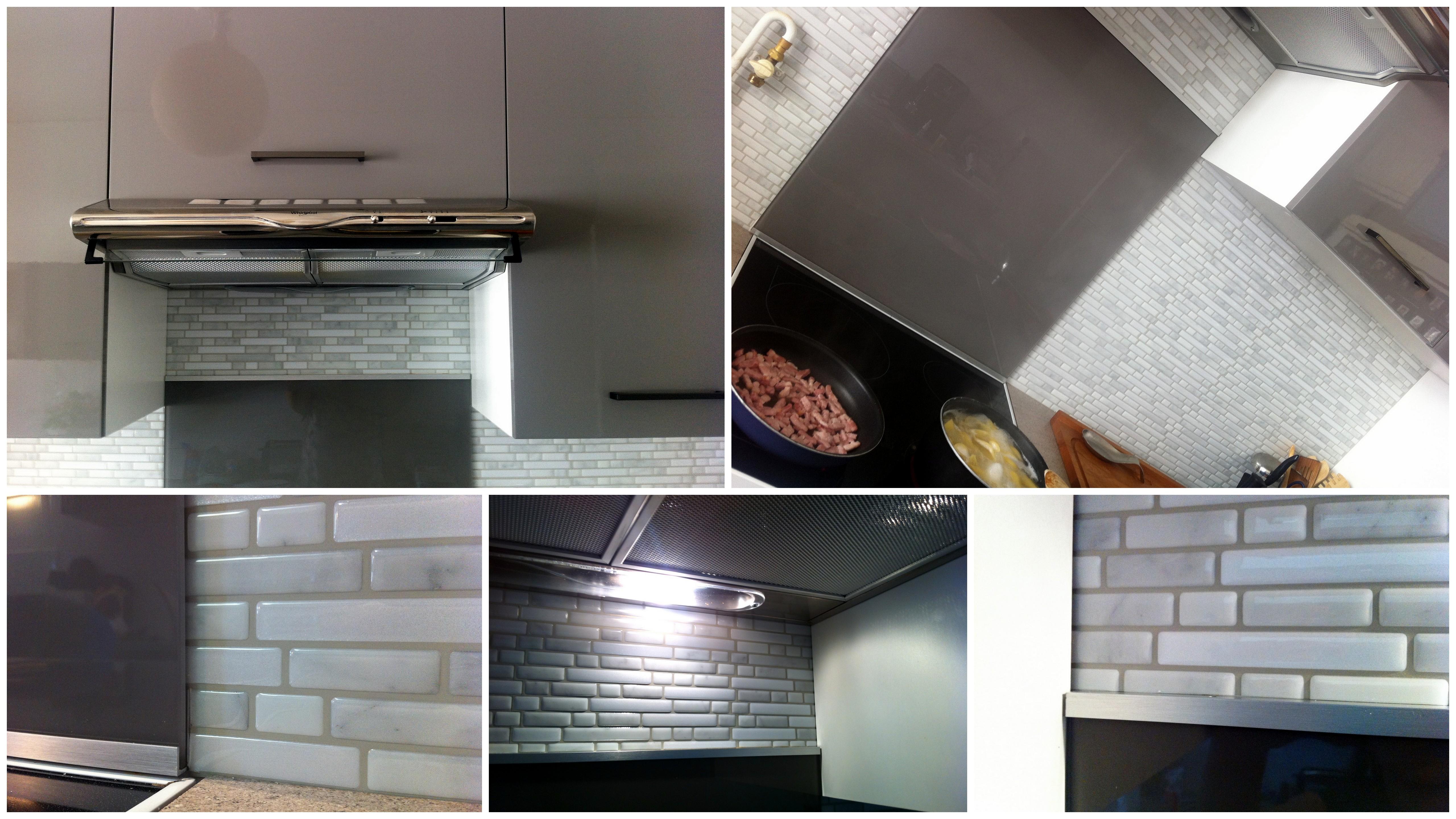 carrelage smart tiles. Black Bedroom Furniture Sets. Home Design Ideas