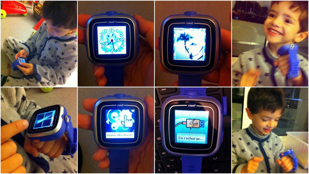 kidizoom watch vtech