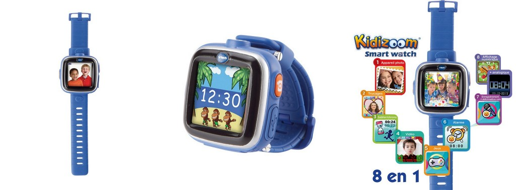 kidizoom smart watch vtech