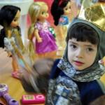 Ok, mon fils n'est pas une princesse…