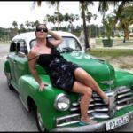 Road trip en américaine à La Havane
