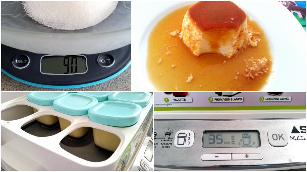 yaourtière multidélices de seb
