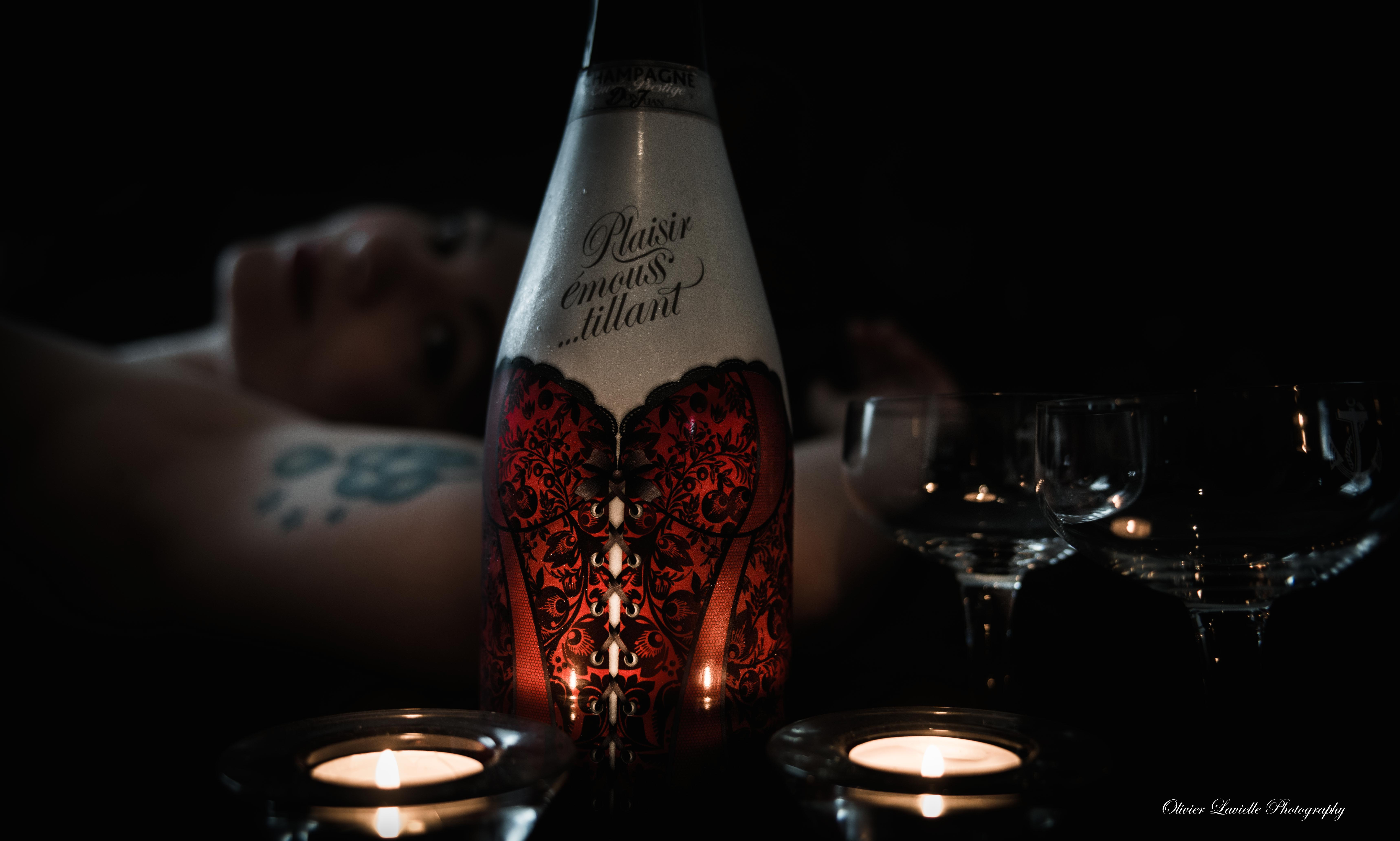 champagne Donjuan nombre de roses