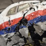 Malaysia Airlines MH17…