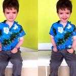 Mode enfant: Tendance slim (Giveaway inside)