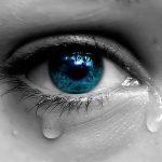 Une maman pleure…