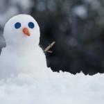 Vacances à la neige en famille